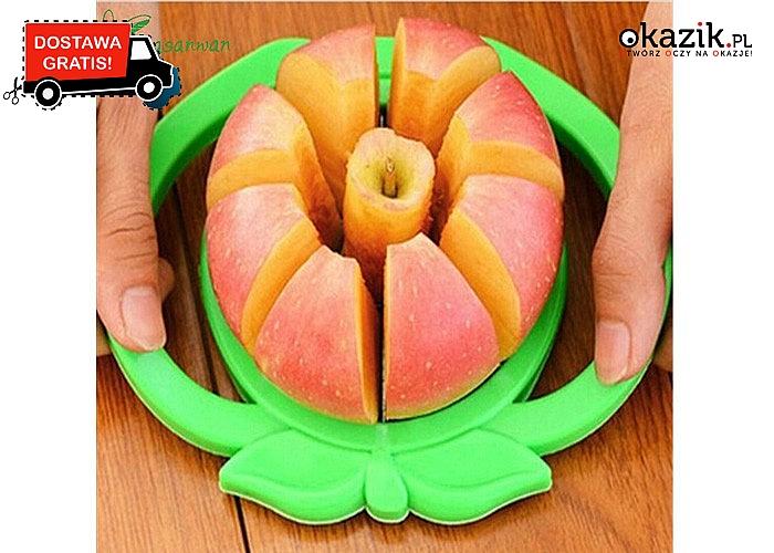 Krajalnica do jabłek