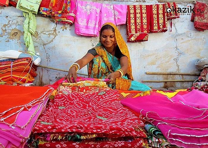Wycieczka do Indii
