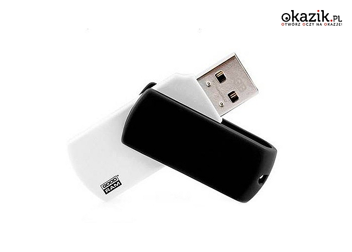 Pendrive GoodRam Colour