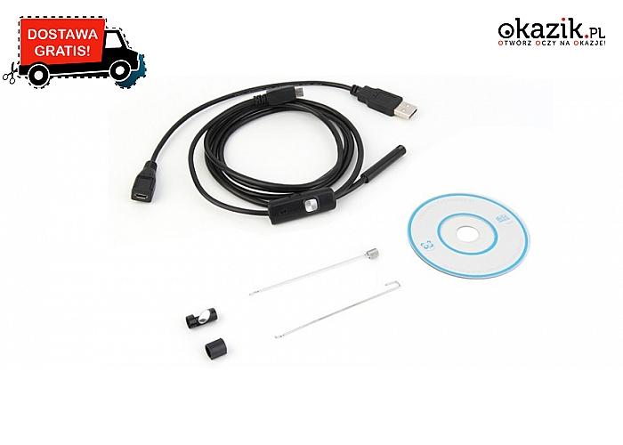 Endoskop USB