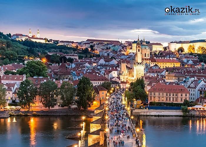 Walentynkowa Praga
