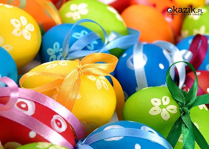 Święta Wielkanocne w Villa Forsycje