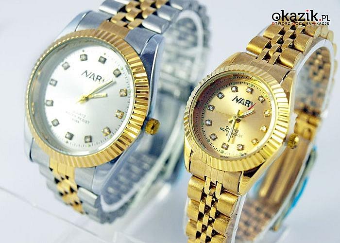 Złoty Zegarek Exclusive