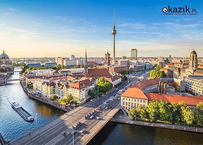Berlin - Classic Days i Zakupy na KU'DAMM