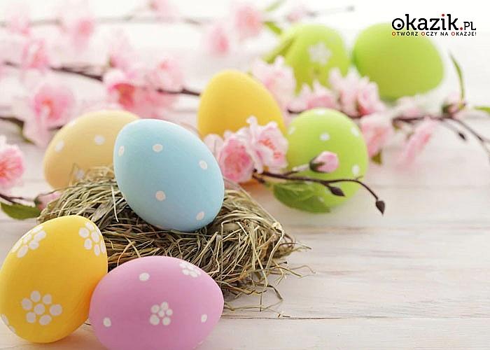 Święta Wielkanocne w Ciechocinku