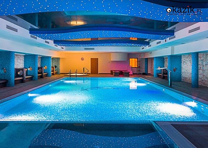 Hotel Delfin**** w Dąbkach