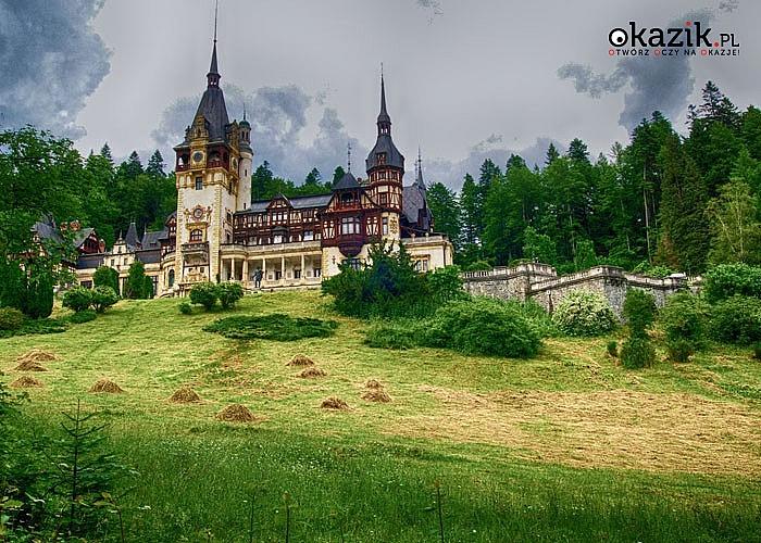 Wycieczka do Rumunii