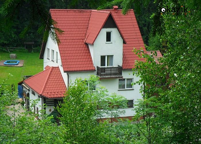 Dom Leśny – Sól Kiczora