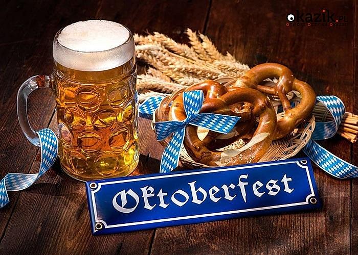Oktoberfest w Monachium
