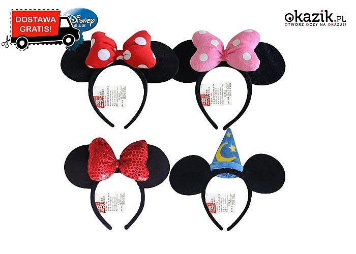 Przepaska Minnie Mouse