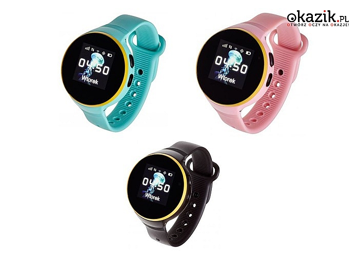 Smartwatch Garett Kids Smile