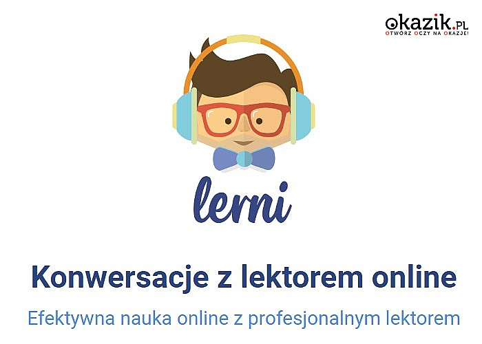Skype – lekcje języka