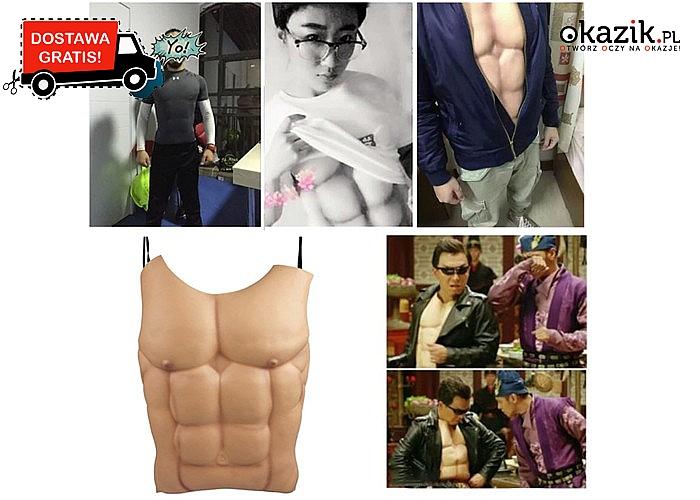 Sztuczne mięśnie