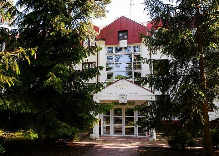 Turnus rehabilitacyjny w Uzdrowisku Konstancin
