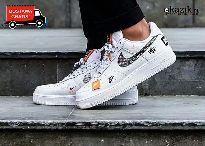 Buty Nike Air Force 1