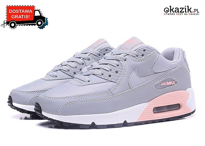 Damskie Nike Air Max 90