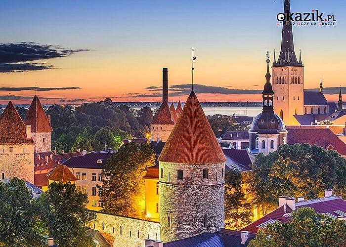 Litwa, Łotwa i Estonia na Święta