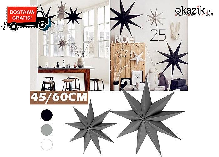 Papierowe gwiazdy