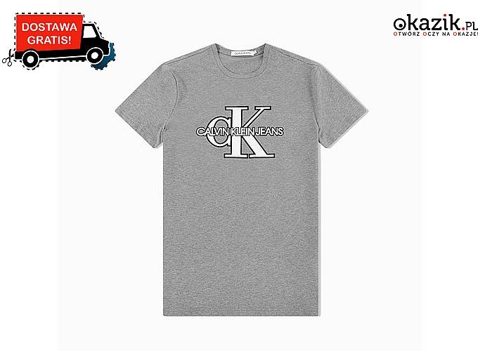 T-shirt CK