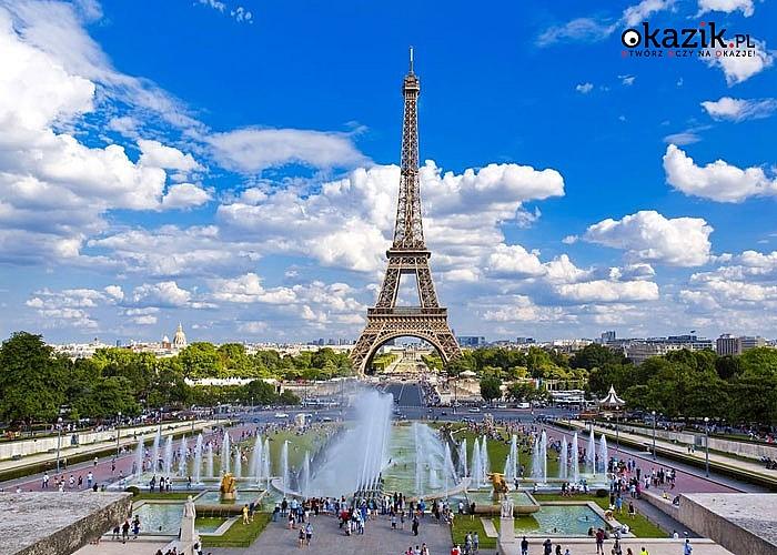 Paryż- stolica Europy