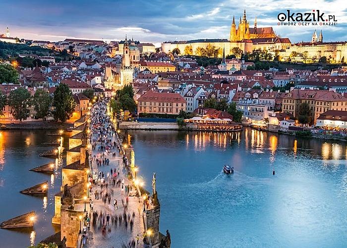 Walentynki w Pradze