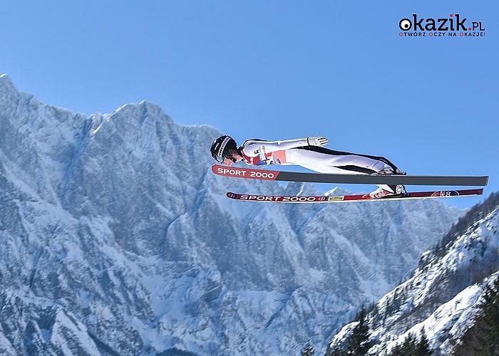Skoki narciarskie w Planicy