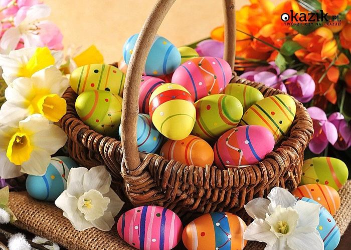 Wielkanoc w Dworku Tucholskim!