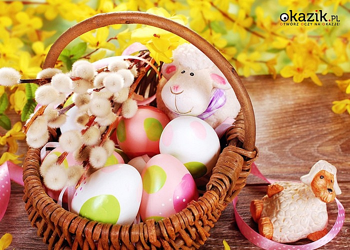Wielkanoc w Górach Sowich!