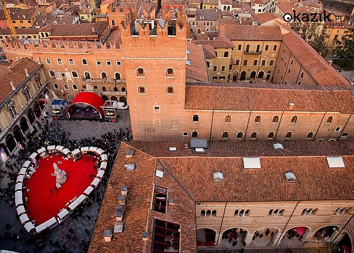 Zakochaj się w  Weronie