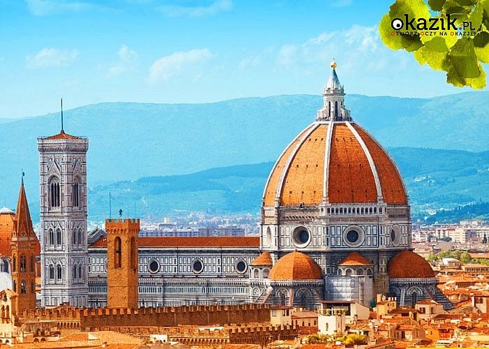 Bogactwo Toskanii