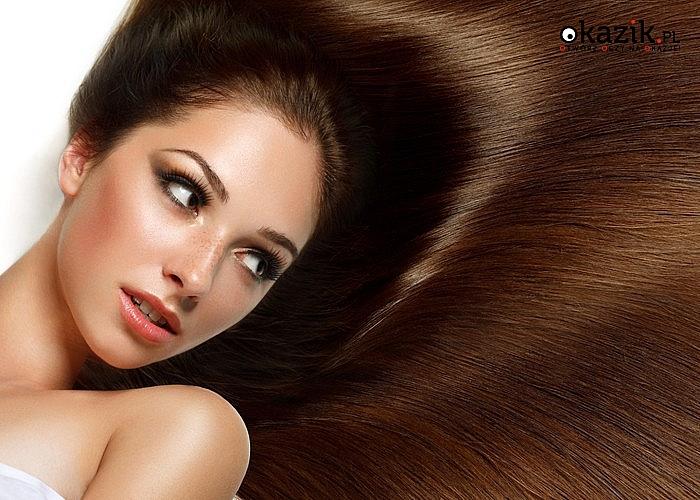 Metamorfoza włosów