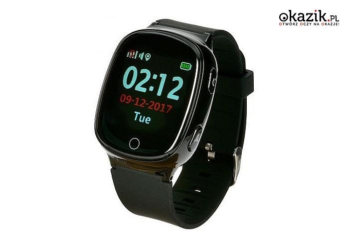 Smartwatch Garett GPS 3