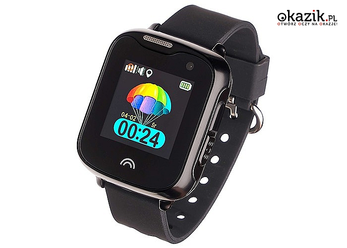 Smartwatch Garett Kids Sweet