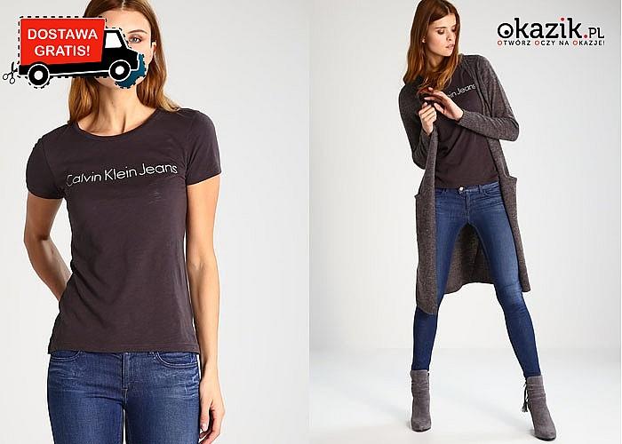 Bluzka damska Calvin Klein