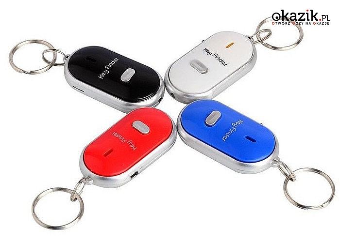 Lokalizator kluczy