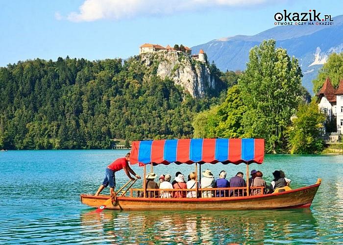 Wycieczka do Słowenii