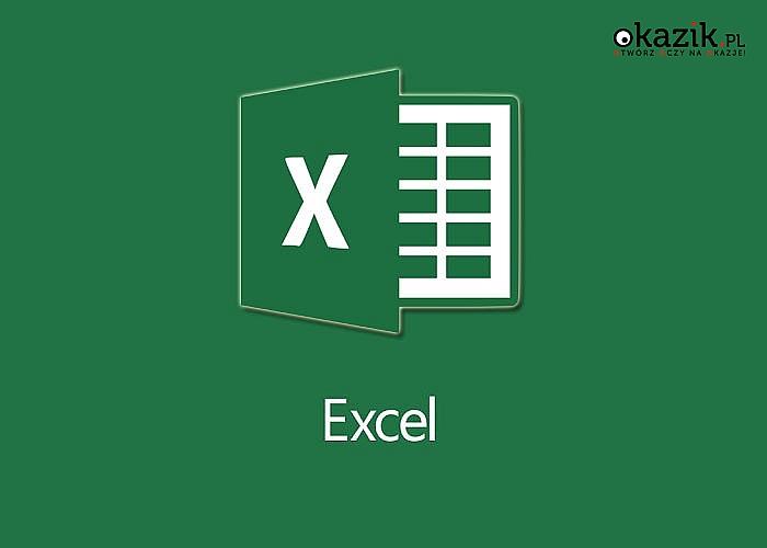 Kurs online z programu Excel