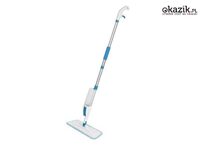 Multispray mop