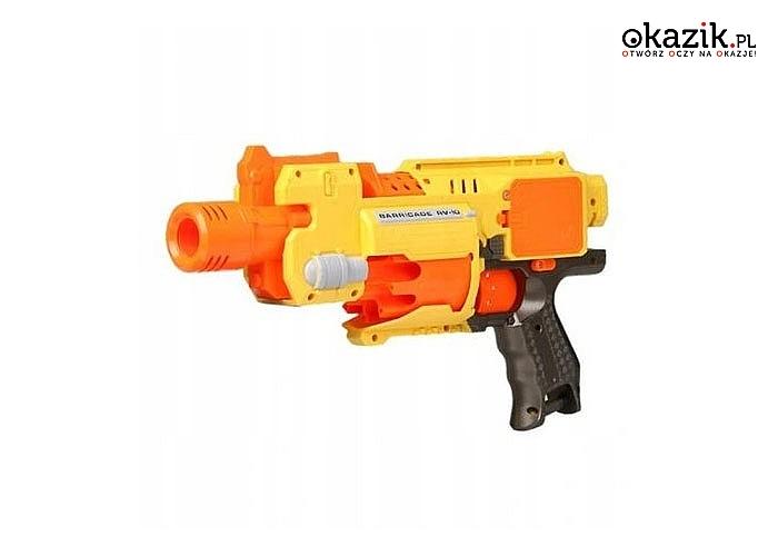 Pistolet Raging Fire