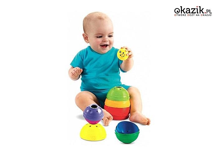 Kubeczki dla niemowlaka