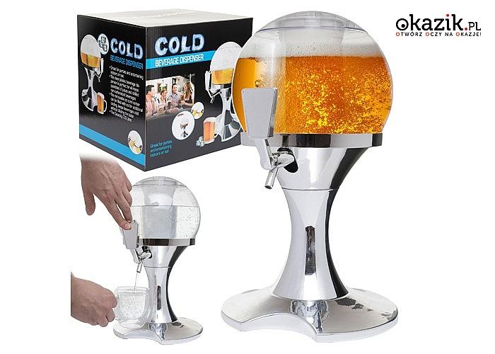 Dozownik do piwa