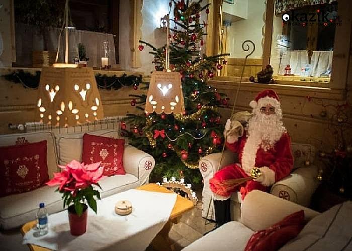Boże Narodzenie w Pieninach