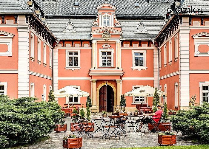 Pałac Spiż Miłków