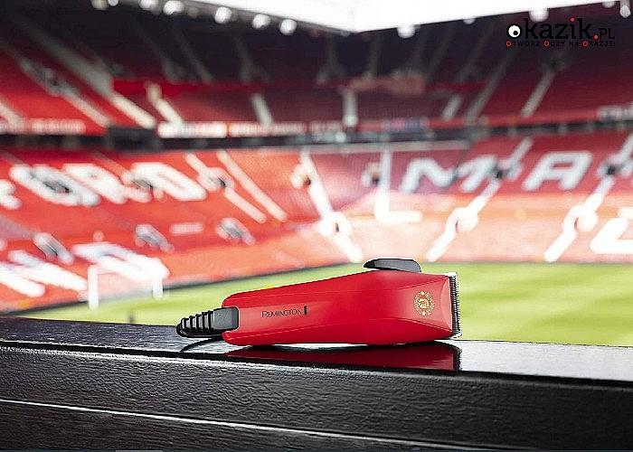 Remington Manchester United Edition