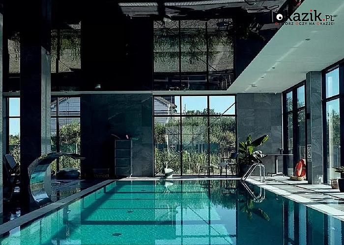 Weekend w Saltic Resort & SPA