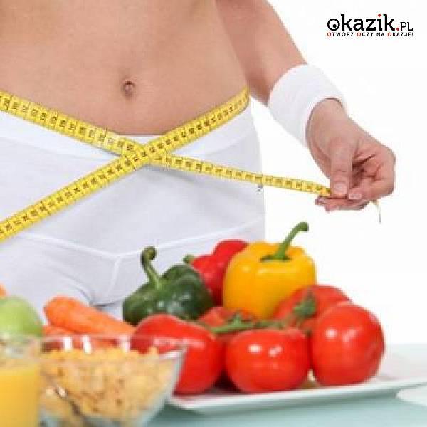 Dietek Indywidualna Dieta Odchudzajaca I Oczyszczajaca