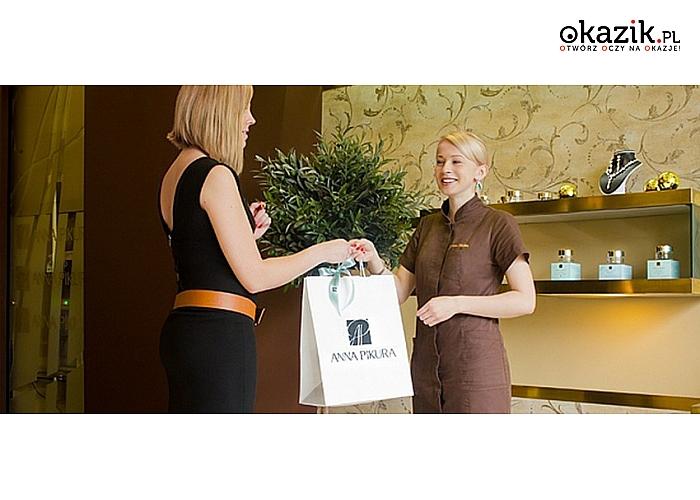 Pakiet zabiegów kosmetycznych: Rytuał PIĘKNO OCEANU, w Klinice ANNA PIKURA w Krakowie. (od 99 zł)