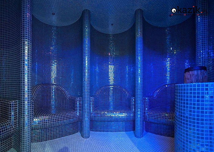 3-dniowy PAKIET PIELĘGNACYJNY z zabiegami na twarz i ciało oraz pokojem LUX w Hotelu Med & Spa w Ciechocinku
