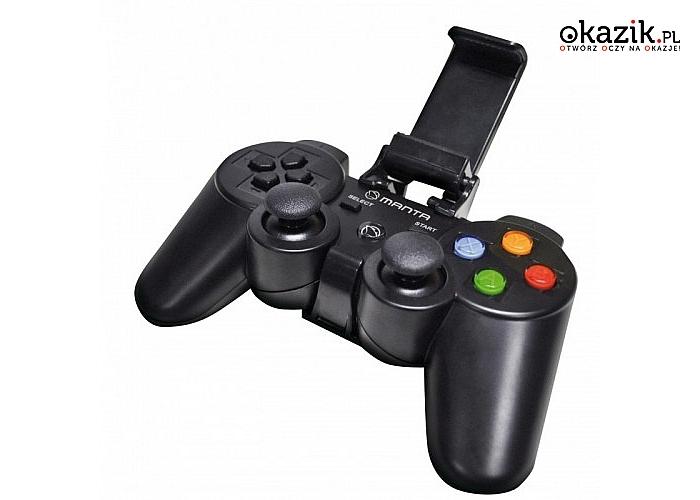 Manta: Game Pad MM824 phones and tablets