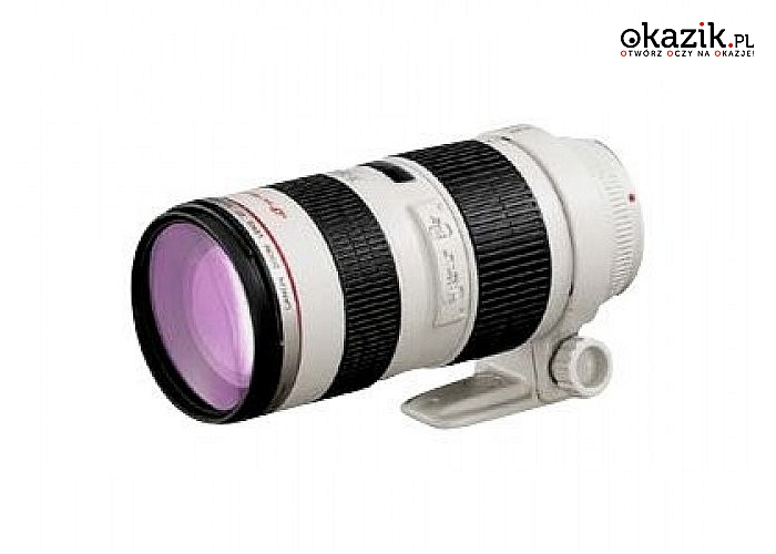 Canon: EF 70-200MM 2.8L USM 2569A018